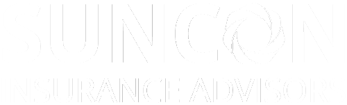 Suncon Insurance Advisors logo